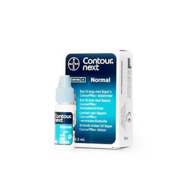 Contour® Next Kontroll Normal 2,5ml
