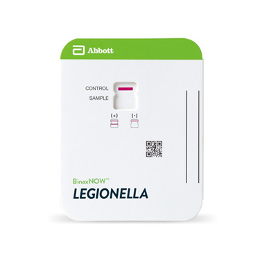 Alere BinaxNOW® Legionella 12 stk