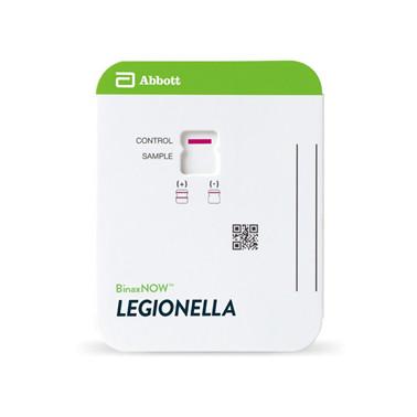 BinaxNOW Legionella 22T  NY