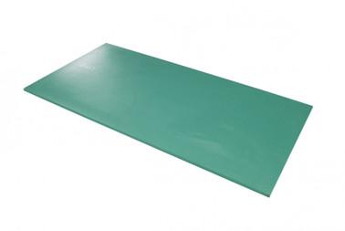 Gymmatte hercules grønn