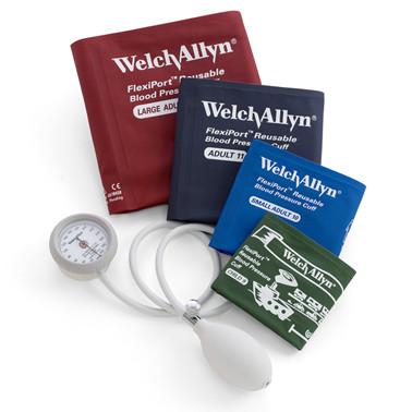 Welch Allyn® DuraShock® BT-App