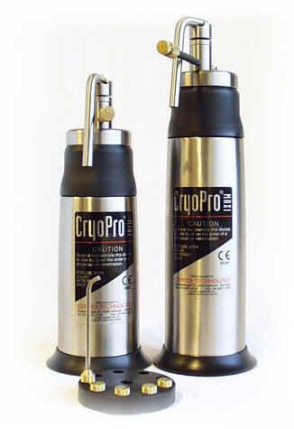CryoPro® Brukerenhet