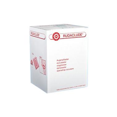 RUDACLUDE® Øyeplaster Sterilt