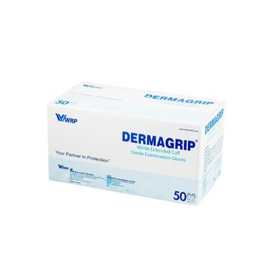 DERMAGRIP® Steril Nitrilhanske