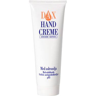 DAX Håndkrem Parfymert 250ml