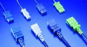 Kabel til tp-monitorering 400-serien