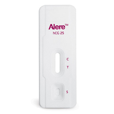 Alere™ hCG Cassette