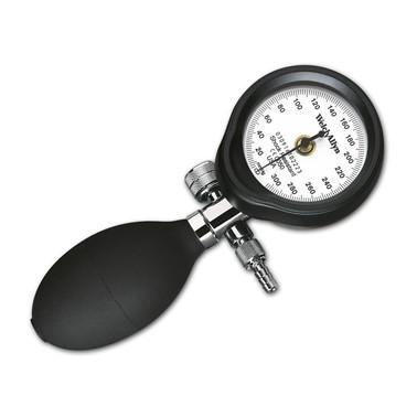 DuraShock® DS54 manometer m/skruventil