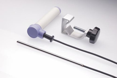Doppler probe intraop starpk