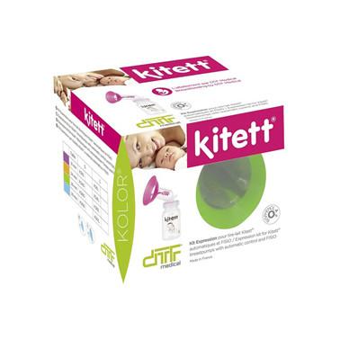 Kitett® Brystpumpesett Enkelt