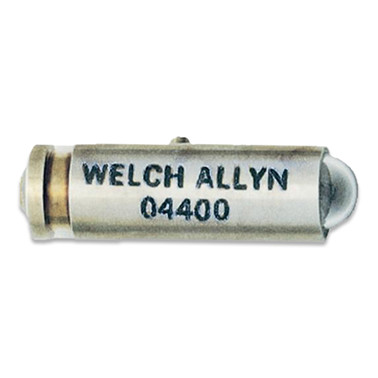 Welch Allyn® Lyspære 2,5V Oftalmoskop