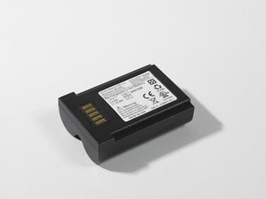 Oppladbart batteri til Spectro