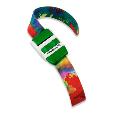 Stasebånd Terumo® m/farger, adult