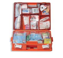 Multi Førstehjelpskoffert komplett