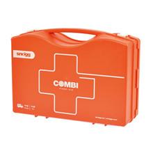 Snøgg Combi Førstehjelpskoffert m/Innh