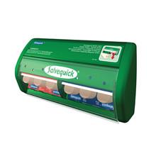 Salvequick Plasterautomat