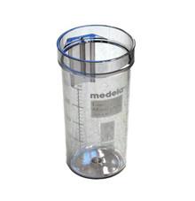 Medela® Flergangs overløpsflaske 250ml