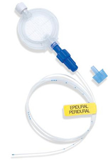 Portex Minipack Epiduralsett 3 18G