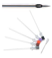 Pencil Point Spinalnål 26G