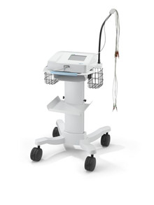 CP150™ Tralle m/hjul plast u/arm og kurv