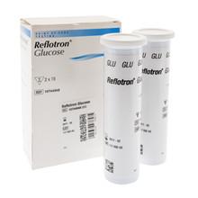 Reflotron® Teststrimmel Glukose