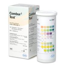 Combur7-Test® Urinstrimmel