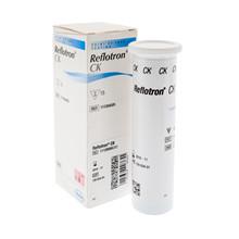 Reflotron® CK teststrimmel