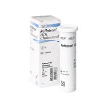 Reflotron®  HDL Kolesterol Teststrimmel