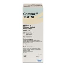 Combur10-Test® Urinstrimmel