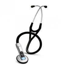 Littmann Elektronisk 3200, Sort