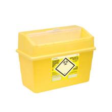 Sharpsafe® Kanylebøtte protected 24L