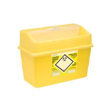 Sharpsafe® Kanylebøtte 24L-stk.