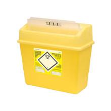 Sharpsafe® Kanylebøtte protected 30L