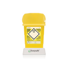 Sharpsafe®  Bordholder til 1L