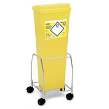 Sharpsafe® Lav tralle til XL 25L