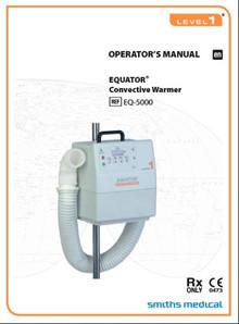Operatør manual til Equator varmeenhet