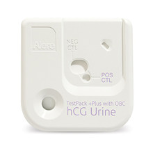 TestPack +Plus OBC  hCG Urine