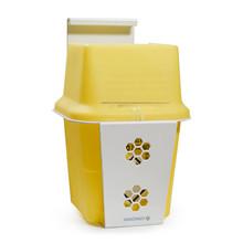 Hylle for kanylebøtte 4 liter