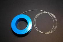 Slange Klar PVC 6,0/9,0
