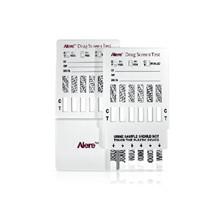 Alere™ Drug Screen Test Panel 8C