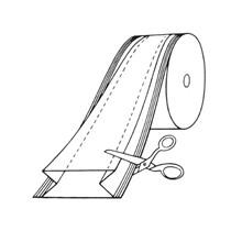 VIEW-PACK® Steriliseringsrull m/Belg