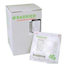Barrier® Steril Gastupfer mexray