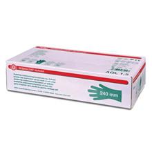 NOBAGLOVE® Soft-nitrilhanske, Hvit