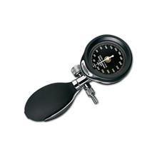 DuraShock® DS55 manometer m/skruventil