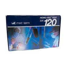HEMO-FEC® Konvolutt m/100 Slides