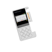 Sonicaid® Fetaldoppler,oppladbar u/prob