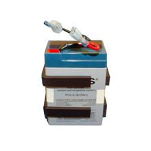 Ekg batteri cp100/200