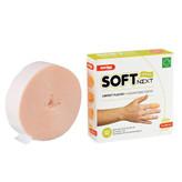 Soft NEXT  Skumplaster Limfritt 3cmx4,5m