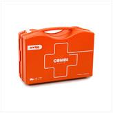 Snøgg Combi Førstehjelpskoffert u/Innh