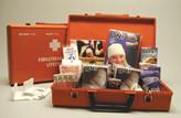 Medi Førstehjelpskoffert u/Innhold